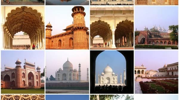 Agra to Delhi Taxi