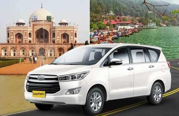 Book Dehradun Local Sightseeing Taxi Package At affordable