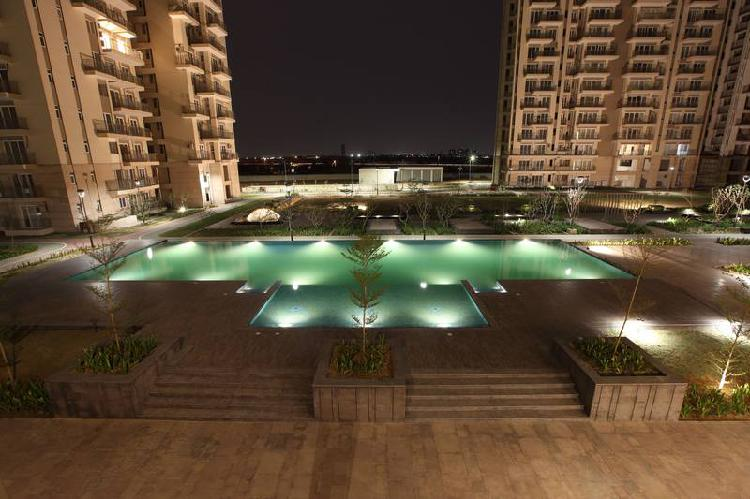Conscient Heritage Max Ready to move 3BHK with SQ Apartment
