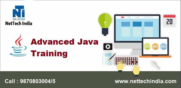 Advanced Java training in Mumbai