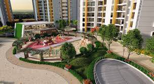 Joyville 92 Lacs @ 2 Bedroom by Shapoorji Pallonji