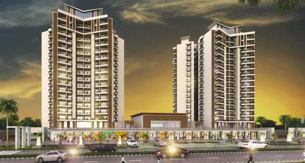 Luxury Apartment that shines in Gr.Noida West @  Lac |