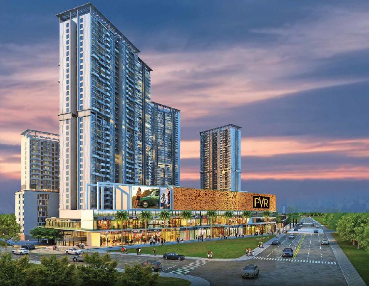 M3M 65th Avenue Premium Retail Space in Sector 65 Gurgaon