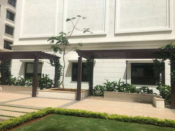 Sobha Palladian 4BHK Apartment for sale