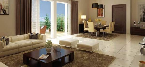 Woodshire Ready to Move Apartments by M3M - Luxury Houses
