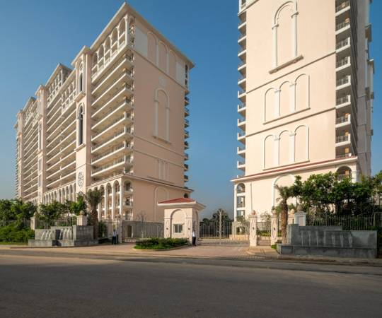 3BHK Ready to Move Homes in Sector 86