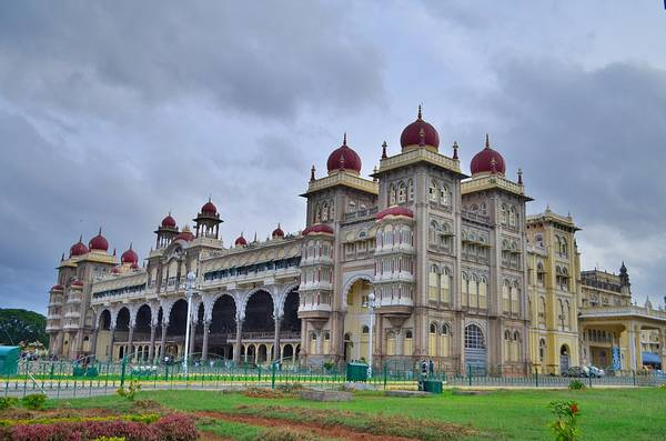 4 days Packages To Mysore And Ooty