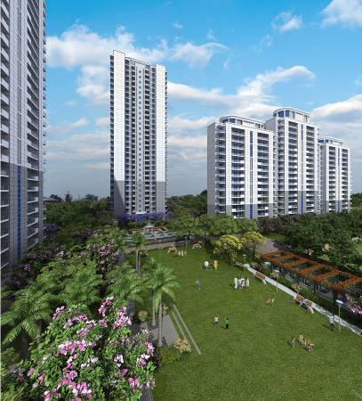 DLF Ultima – Ready to move Ultra Luxury Homes