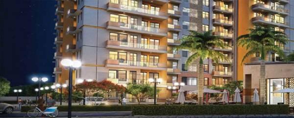 Eldeco Luxa: 2 & 3 BHK Luxury Apartments in Sitapur Road
