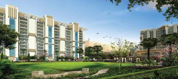 Flat Sale Emaar Gurgaon Greens Sector 102