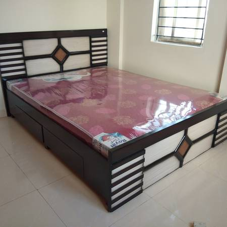 Fully furnished 3 BHK Flat for rent near HCl, Biocon