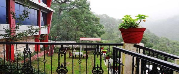 Best Hotels In Uttarakhand