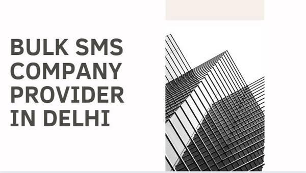 Bulk Sms | Website Design Service Delhi | Seo Service in