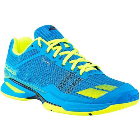 Buy Babolat Jet Team all Court Mens Tennis Shoes