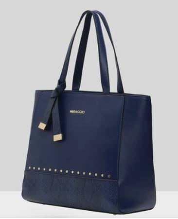 Buy Tote Handbag for Women from Miraggio Online Store