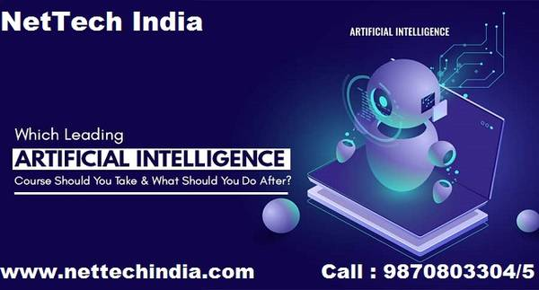 Get Artificial Intelligence training in Thane and Mumbai