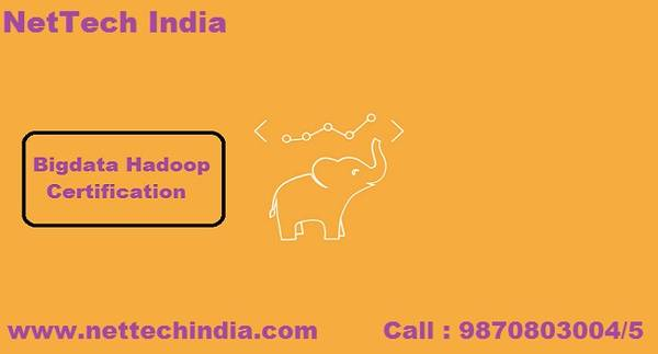 Get Bigdata Hadoop course and training in Thane