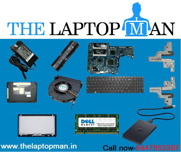 Get the Best laptop service center in preet vihar