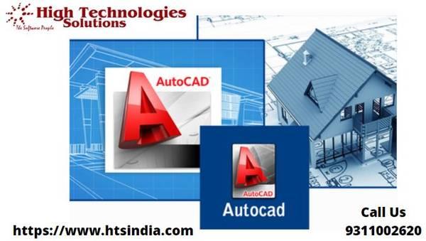 Join the Best Autocad Training Institute in Delhi