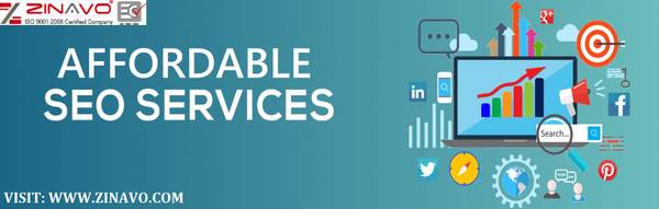 Affordable SEO Services Company