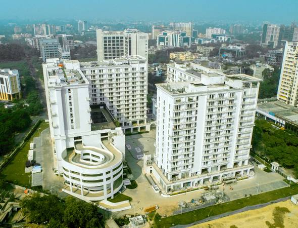 DLF My PAD – Ready to Move-In Studio Apartments Lucknow