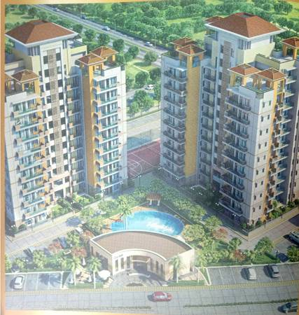 ELDECO LUXA - Book Your Ultra Luxury 2/3BHK Flat at Sitapur