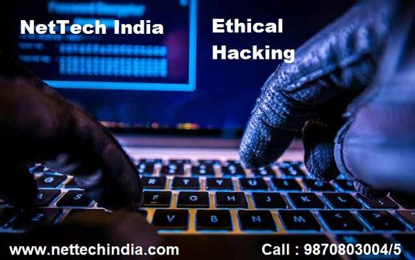 Ethical Hacking Course in Mumbai
