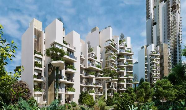 Ireo Victory Valley: 3 & 4 BHK Apartments in Sector 67,