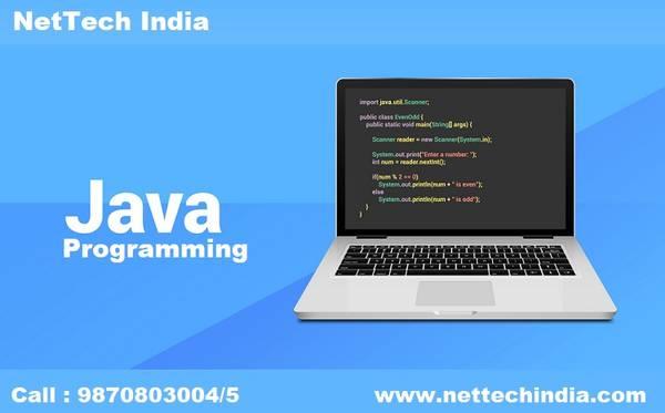 Java programming course in Mumbai
