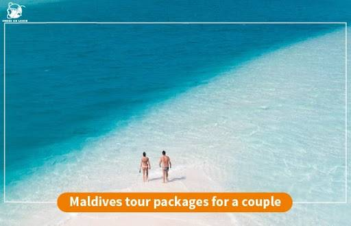 Maldives tour packages for a couple | Shoes On Loose