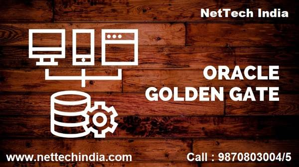 Oracle Golden Gate Training in Thane