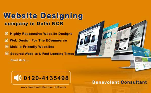 Attract more audience with the best website designing