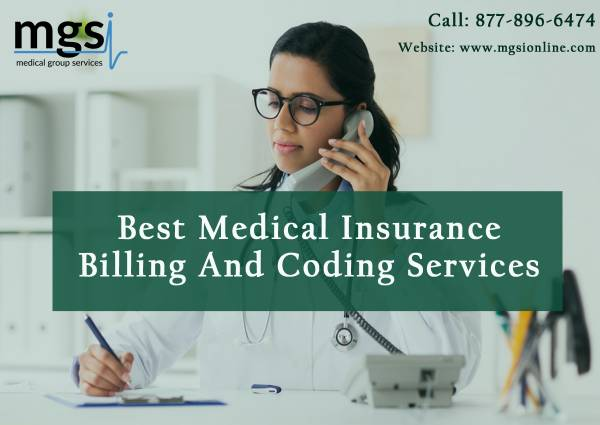 Best Medical Insurance Billing And Coding Services