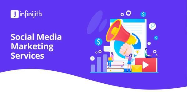 Best Social Media Marketing Company - Infinijith