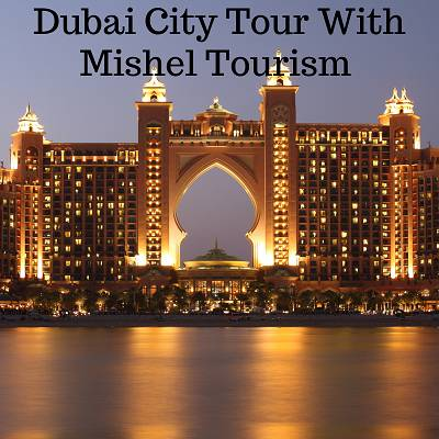 Celebrate Your New Year In Dubai With Misheltourism A #1