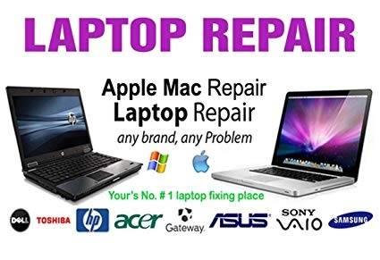 Laptop repair services in dubai