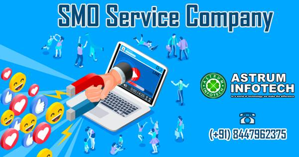 SMO Services India, Social Media Marketing Company India