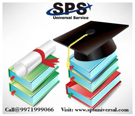 SPS Universal Apostille Services in Bangalore
