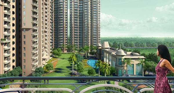 CRC Sublimis 2 BHK Apartment starting at Rs 30 Lac