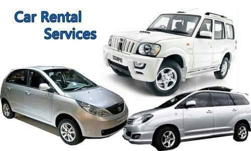 Car Rentals in Hyderabad