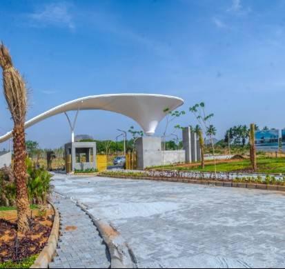 Villa Plots in North Bangalore | Best Villa Plots in North