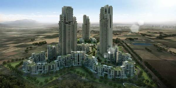 IREO Victory Valley – Ready to move-in 3/4BHK at Sector 67