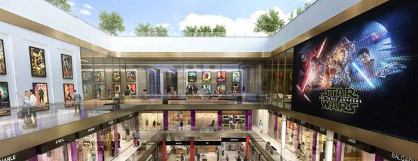 M3M 65TH AVENUE: High Street Retail Space in Sector 65,