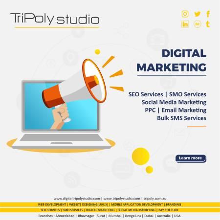 Website & digital marketing service provider   Digitial