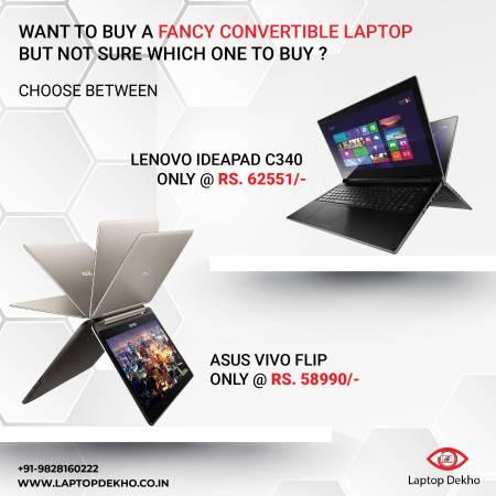 Best gaming laptops - buy laptops in india - laptop