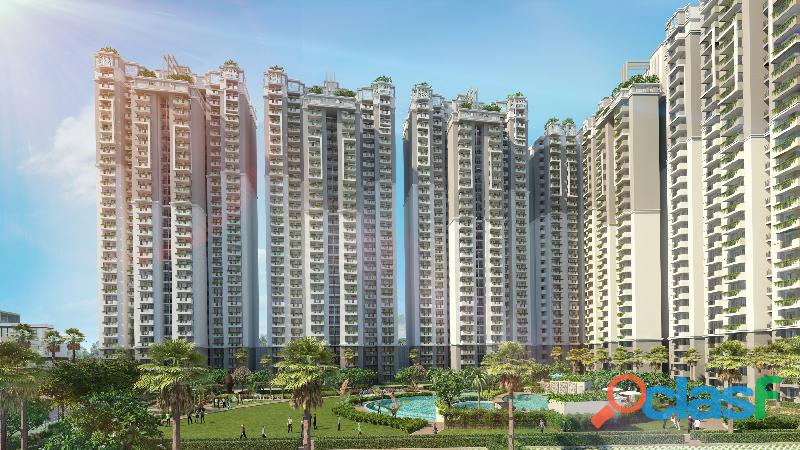 Book 2 BHK Affordable Home @ Rs 23 Lac in Noida Extension |