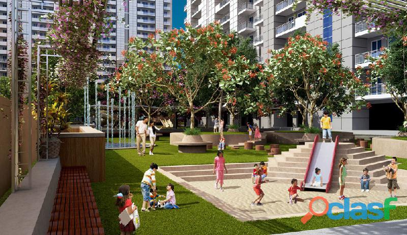 DLF ULTIMA – Luxury 3 & 4BHK with SQ Flat in Sector 81,