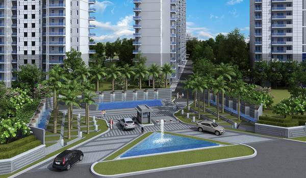 DLF Ultima Ready to Move 3/4 BHK Flat