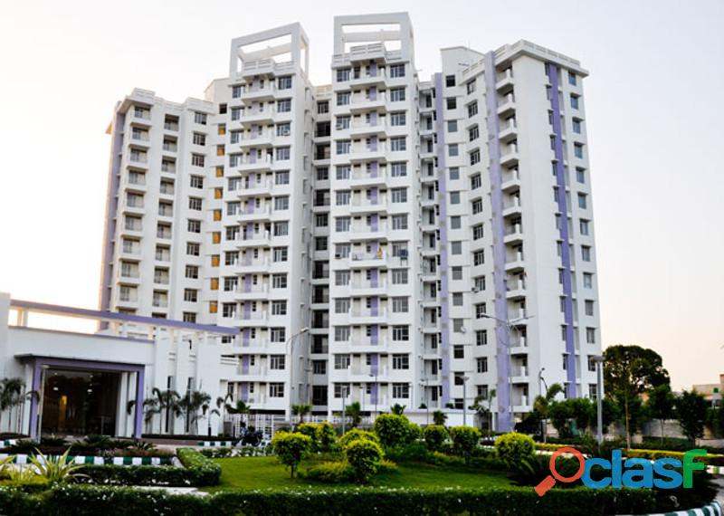 Eldeco Eternia – Ready to move in 3BHK at Sitapur Road