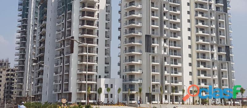 Godrej Oasis – 2/3BHK Flats in Sector 88A, Gurgaon